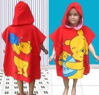 Quality Baby Hooded Beach Towel (FC-HP11082) for sale