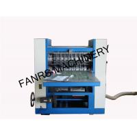 Quality Pop Up Foil Paper Extraction Folding Machine With Automatic Feeding Folding And Forming for sale