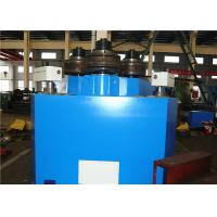 Quality Dialogue Operation Profile Bending Machines 4.5 m / min I Beam Bending Machine for sale