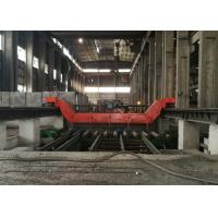 Quality R9 meter two units two strands automatic continuous billet casting machine for sale