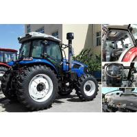 China 180hp 4WD 2WD Agriculture Four Wheel Drive Tractor With Cabin Deutzh - Weichai Diesel Engine on sale