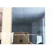 Quality DIN 1.4401 Mirror Finish 316 Stainless Steel Sheet For Building Material for sale