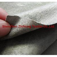 Quality FR/Air filtration antibacterial silver coated fiber non-woven cloth fabric for sale