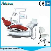 Buy cheap Durable luxury dental chair for left hand from wholesalers
