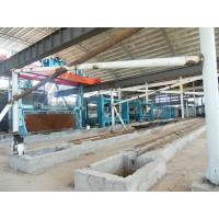 Quality Autoclaved Aerated Concrete Plant for sale