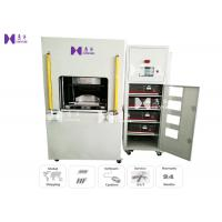 Quality Three Phase Auto Ultrasonic Plastic Welding Machine Pneumatic Driven Mode for sale