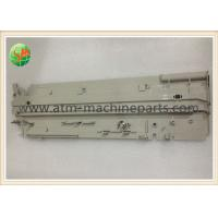 Buy cheap Recycling Plastic Cassette Cases 1P004482-001 Hitachi ATM Parts ATMS Left Side Plate from wholesalers