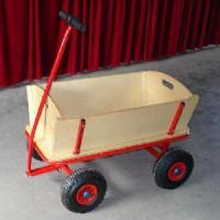 Quality Garden Tool Vehicle / Wagon (QX-V-001) for sale
