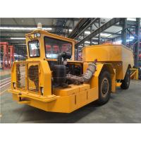 Quality 20T Centrally Articulated Low Profile Dump Trucks RT-20 Energy Saving for sale