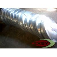 Quality Hot Rolling Aluminum Circle for sale