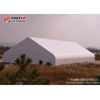 Quality Giant Commercial Canopy Tent , Swimming Pool Canopy Gazebo Tent UV Resistant for sale