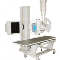 Buy cheap Flexible Mobile DR Digital Radiography Machine Vertical with Flat Panel Detector from wholesalers