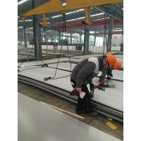 Quality ASTM A - 240 / A - 240 M GR 316 Stainless Steel Plate 4 Feet Width / 8 Feet Length for sale