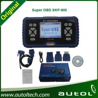 Quality 2014 Original Hand-Held SuperOBD SKP-900 SKP900 V2.4 OBD2 Auto Key Programmer for Almost All Cars for sale