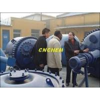 China Glass Lined Reactor 50L-80000L on sale