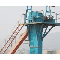 Quality Bucket Elevator of Cement Industryis / TD Series Belt Type Bucket Elevator for sale