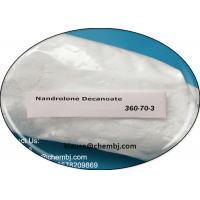 Quality Bodybuilding Steroid Nandrolone Decanoate DECA Durabolin Powder 360-70-3 for sale