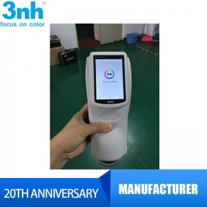 Color Test Portable Uv Spectrophotometer, Paint Matching Spectrophotometer ChromaMeter