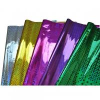 Buy Holographci personalized premium Gift Wrapping Paper , christmas wrap Tissue paper at wholesale prices