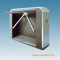 Quality Bridge Type Arc Angle Access Control Turnstile Barrier (CHD338TS) for sale