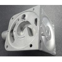 Buy Multi Cavity ADC 13 Zinc Alloy Die Casting Mold With Cold / Hot Runner at wholesale prices