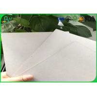 Quality 550g 600g 750g 800g Corrugated Medium Paper Grey Board For Bible Covers for sale