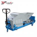 Quality concrete lintel making machine for sale