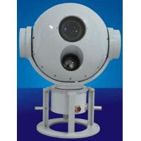Quality Maritime / Aircraft Electro Optical Tracking System , Video Imaging Evidence Tracking System for sale