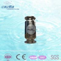 Quality 10000 Gauss vertical Magnetic Water Treatment Devices With Multiple Wave Crests for sale