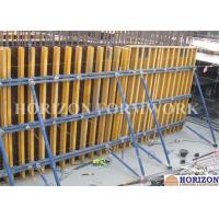 Quality Concrete Wall Formwork.   Muro encofrado, Formaleta,concrete formwork for sale
