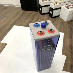 Quality 800ah Gel Vrla OPzS Tubular Battery Medical Equipments Tubular Lead Acid Battery for sale