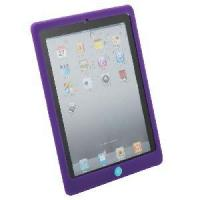Quality Silicon Case for iPad2/3, Rubber Case for iPad for sale