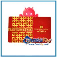 Quality plastic cards manufacturer for sale