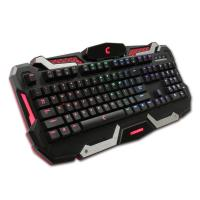 Quality Promotional Mechanical Cherry MX Green Switch Keyboard For Gaming for sale