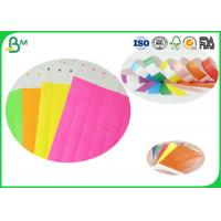 Quality Moisture Proof 1057D 1070D 1073D 1082D Tyvek Printer Paper In Sheets For Tyvek Wristbands for sale