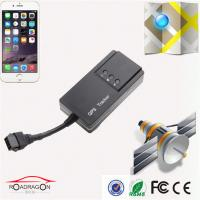 Quality OEM Automotive GPS Tracker G-MT008 With Online Call Location And Overspeed Alarm for sale
