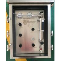 Quality Air Closed Industrial Sampling Systems On High Temperature Normal Pressure for sale