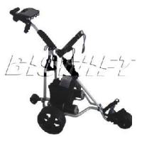 Buy cheap Remote Control Electric Golf Trolley (QXF-05-02B) from wholesalers
