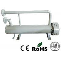 Quality Anti - Corrision Dry Heat Exchanger , Commercial Straight Tube Heat Exchanger for sale