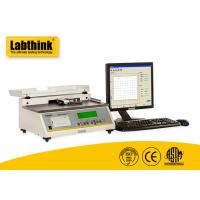 Quality Easy Operate Dynamic Friction Tester , Slip Resistance Testing Equipment for sale