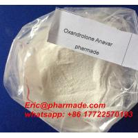 Quality Oxanabol 50mg Trenbolone Steroid Oral Tablets / Capsules / Pills 50mg Anavar pills for sale