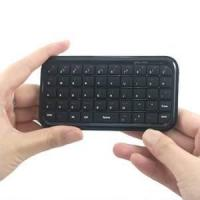 Quality Mini Wireless Bluetooth Keyboard for iPad for sale