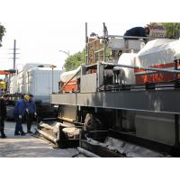 Buy 3 Heaters Layered Heating Hot In Place Asphalt Recycling Machine With 30% Energy at wholesale prices