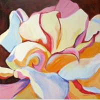 Buy cheap flower painting interior wall picture group painting from wholesalers