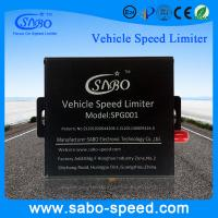 China Car Speed Limiter Device / Mechanical Speed Limiting Device / Electronic Speed Governor / Speed Monitor on sale