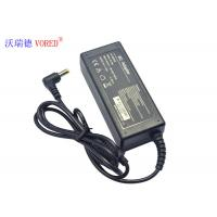 Quality AC To DC Universal Adapter For Laptop, 5.5 * 1.7mm DC Plug Notebook Power Supply for sale