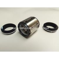 Buy cheap KL-153D double mechanical seal from wholesalers