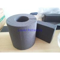 Quality High Strength Cellular Glass Insulation , Heat Insulating Materials for sale