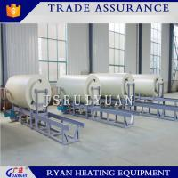 Quality carbon steel high temperature sintering furnace for plastic extruder for sale
