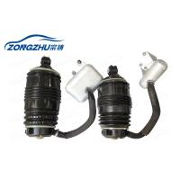 Quality Rear Air Suspension Shock Assembly Bag Mercedes Benz W211 ISO9001 for sale